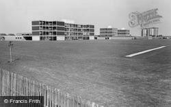 Billingham, The Campus School c.1965