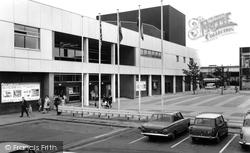 Billingham, The Forum c.1970