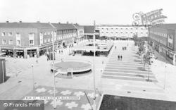 Billingham, Town Centre c.1965