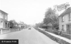 Billingshurst, 1932