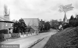 Alex Hill 1909, Billingshurst