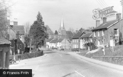 Billingshurst, c.1950