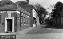 c.1955, Billingshurst