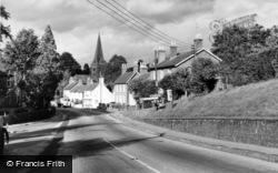 Billingshurst, c.1960