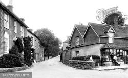 Billingshurst, East Street 1923