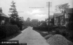 Parbrook 1923, Billingshurst