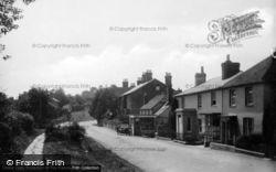 South Street 1915, Billingshurst