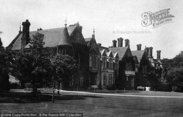 Billingshurst, Summers Place 1915