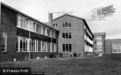 The School c.1960, Billingshurst
