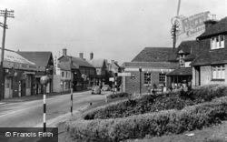 The Village c.1955, Billingshurst