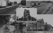 Bilsborrow, Composite c.1960