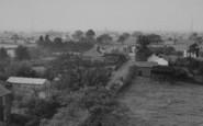 Bilsborrow, General View c.1960
