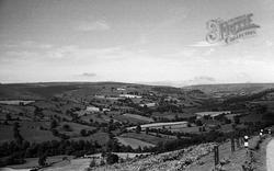 General View c.1955, Bilsdale