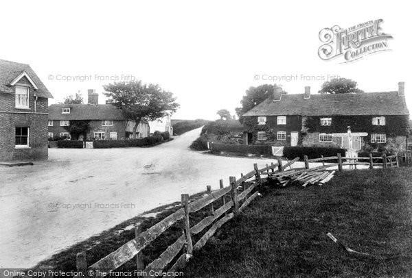 Bilsington, Village 1909
