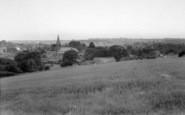 Binbrook, General View c.1955