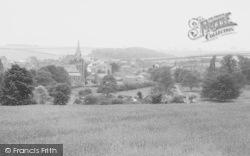 Binbrook, General View c.1960