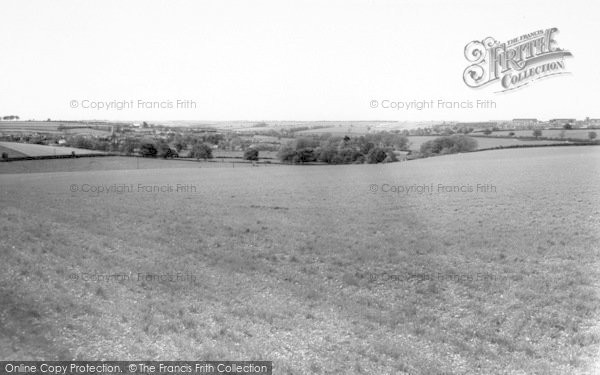 Photo of Binbrook, General View c.1960