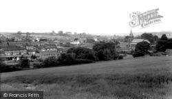 Binbrook, General View c.1965