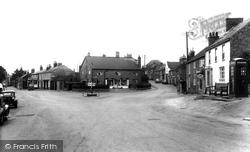 Binbrook, Market Place c.1955