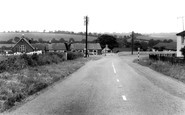 Binbrook, the School c1960
