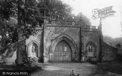 The Gateway 1894, Bindon Abbey