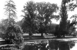 Lake 1901, Binfield