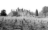Binfield, Newbold Missionary College c.1955
