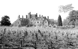 Newbold Missionary College c.1955, Binfield