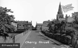 Cherry Street c.1955, Bingham
