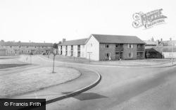 Chestnut Avenue c.1965, Bingham