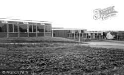 The School c.1965, Bingham