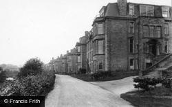 Bingley, College Halls 1926