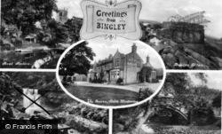Bingley, Composite c.1955