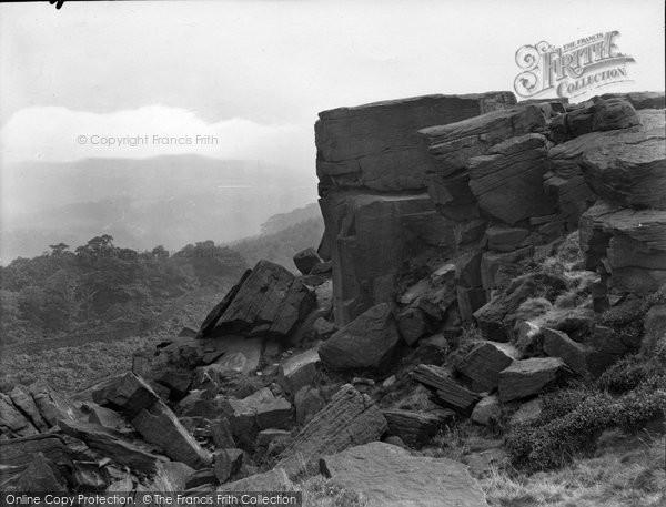 Bingley, Druid's Altar 1926