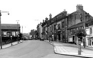 Bingley, Main Street c1955