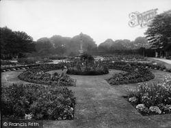 Bingley, Myrtle Gardens 1926
