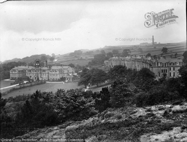 Bingley, The College 1926
