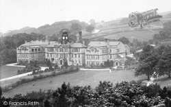 Bingley, The College 1926