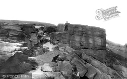 Bingley, The Druid's Altar 1894