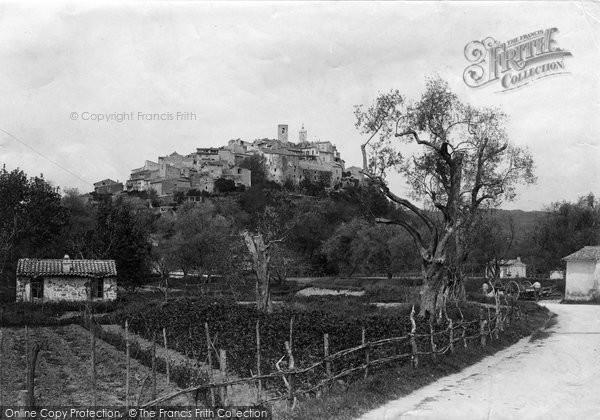 Photo of Biot, 1890