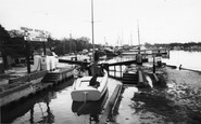 Birdham, The Lock c.1965