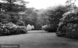 Birkenhead, Arrowe Park c.1960