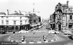Birkenhead, Charing Cross c.1965