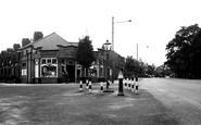 Birkenhead, Woodchurch Road c1955