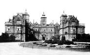 Birmingham, Aston Hall 1896