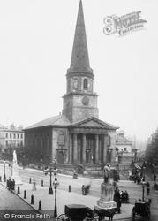 Christ Church 1896, Birmingham