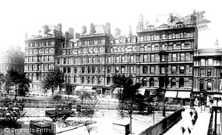 Grand Hotel 1896, Birmingham