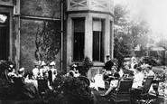 Birmingham, Tea At The Grange, Erdington 1899