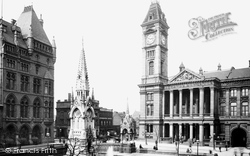 The Art Gallery And Museum 1896, Birmingham