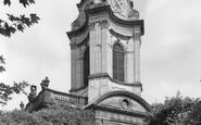 Birmingham, The Cathedral c.1960